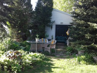 1 bedroom Tented camp with Internet Access in De Pere - De Pere vacation rentals