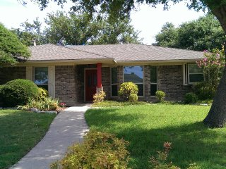 Convenient House with Washing Machine and Television - Plano vacation rentals