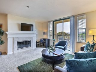 Foster City 2/2 with Great Mid-Peninsula Location - Foster City vacation rentals