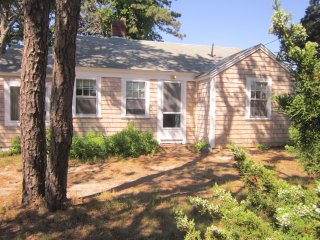 Convenient House with Internet Access and A/C - Dennis vacation rentals