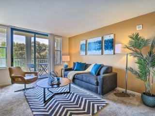 Lovely All-Inclusive 1/1 on Peninsula - Foster City vacation rentals