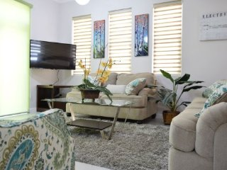 Jamaica Vacation Rentals – Chic Contemporary City Studio - Kingston vacation rentals