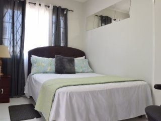 Jamaica Vacation Rentals - Cozy, One bed, Netflix, HULU (1000+ chanels), New Kingston - Kingston vacation rentals