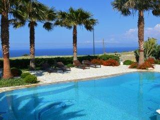Villa Cialoma - Scopello vacation rentals