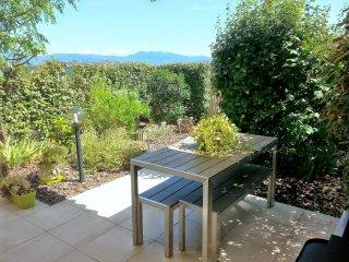 Rez-de-villa 6 pers proche mer Ajaccio, Porticcio - Sarrola-Carcopino vacation rentals