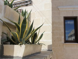 AGAVE - RESIDENCE BORGO ANTICO DISO - Diso vacation rentals