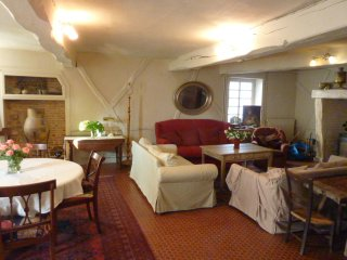Le Logis Alexandra - Just a  Fantastic Group-Stay Venue for up 30 persons ! - La Trimouille vacation rentals