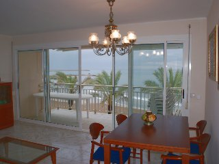 SEAVIEWS VILANOVA APARTAMENT HUTB-014183 - Vilanova i la Geltru vacation rentals