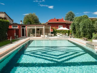 Mirtillo Lovely apartment with pool - Capannori vacation rentals