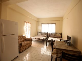 Bright 3 bedroom Private room in Buccoo with A/C - Buccoo vacation rentals