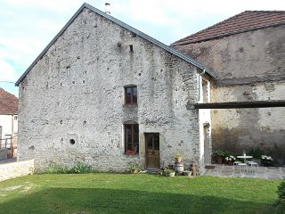 Nice House with Internet Access and Wireless Internet in Bourbonne-les-Bains - Bourbonne-les-Bains vacation rentals