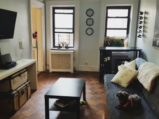 great apt  10 minutes from New York - West New York vacation rentals