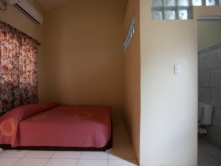1 bedroom Private room with Internet Access in Buccoo - Buccoo vacation rentals