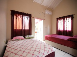 Romantic 1 bedroom Buccoo Private room with Internet Access - Buccoo vacation rentals
