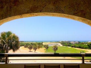 Spacious 2BR with Ocean Views at Cap Cana - Punta Cana vacation rentals