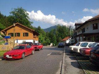 Am-Berg Ferienwohnung, 82488 Ettal 340 Sqft - Ettal vacation rentals