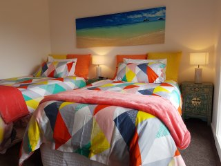 Ocean Beach Villa - Luxury Boutique Holiday Accommodation - Devonport vacation rentals
