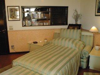 Monovano arredato Bari - Bari vacation rentals