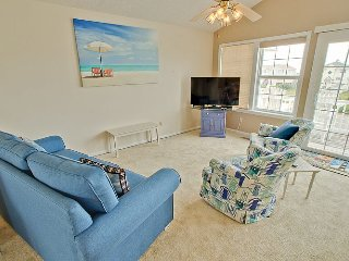 Sneak-Away-South - North Topsail Beach vacation rentals