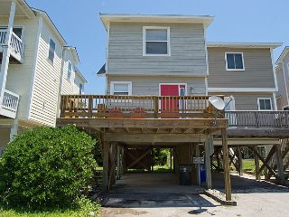 Fenway South - NEW 2016!!!!! - North Topsail Beach vacation rentals