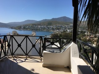 3+1 villa with fantastic sea view in Türkbükü - Bodrum Peninsula vacation rentals