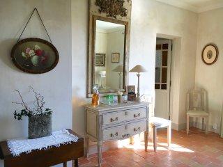 Chambre Supérieure dans la Maison Les Volets Bleus - Arcangues vacation rentals
