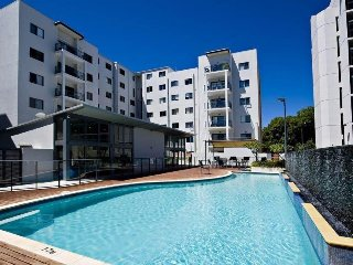 Nice Condo with Internet Access and A/C - West Leederville vacation rentals