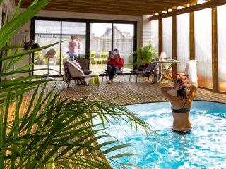 Nice 4 bedroom Villa in Santec - Santec vacation rentals