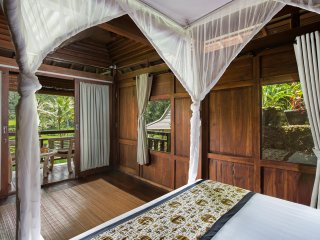 1 bedroom Villa with Housekeeping Included in Kenderan - Kenderan vacation rentals
