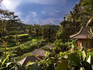 Pondok Sebatu 1 Bedroom Pool Villa - 1 - Tegalalang vacation rentals