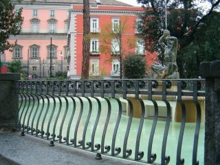 Napoli: Right in the Action! - Naples vacation rentals