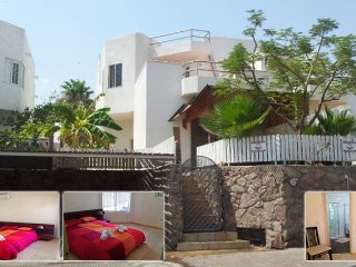 Private rooms in Villa - 5mn from beach - Eilat vacation rentals