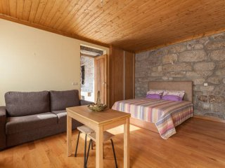 Casa da Lagiela, 15 minutos Guimarães, 30 m Gerês - Fafe vacation rentals