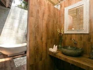 Pondok Sebatu 1 Bedroom Pool Villa - 2 - Tegalalang vacation rentals