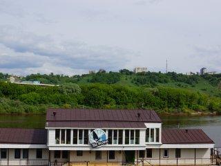 Люкс с сауной - Nizhniy Novgorod vacation rentals