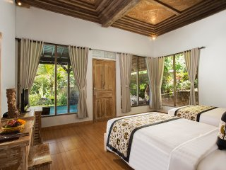 Pondok Sebatu 2 Bedroom Pool Villa - Tegalalang vacation rentals