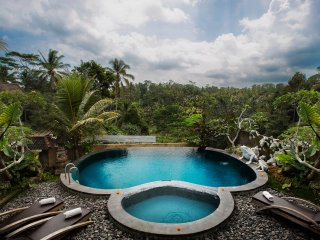 Pondok Sebatu 3 Bedroom Pool Villa - Tegalalang vacation rentals