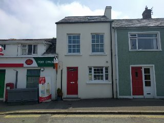 Ideally located modern Strangford village house - Strangford vacation rentals