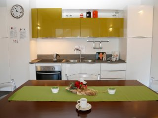 Nice Apartment with Internet Access and Wireless Internet - Raveo vacation rentals