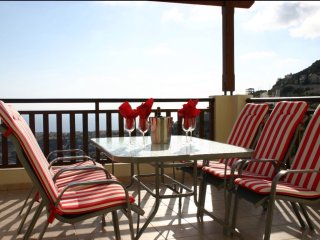 Luxury 2 Bedroom Apartment with Sea and Pool views - Peyia vacation rentals