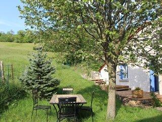 maison gitelasiestou calme a 5 min du PUY EN VELAY - Le Puy-en Velay vacation rentals