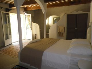 1 bedroom Bed and Breakfast with Internet Access in Castillon-du-Gard - Castillon-du-Gard vacation rentals
