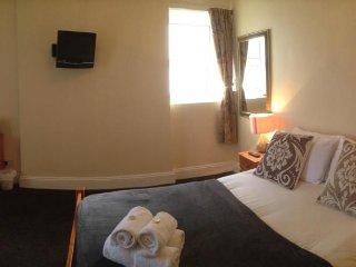 Clifton Villa Guest house Room 4 - Llandudno vacation rentals