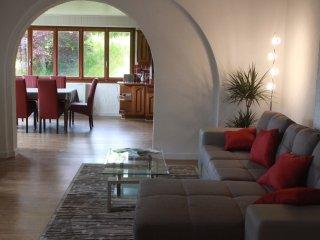 Appartement d'hôtes pour 4 personnes - Corsier-sur-Vevey vacation rentals