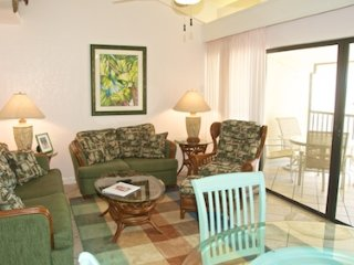 Nice 2 bedroom Condo in Longboat Key - Longboat Key vacation rentals