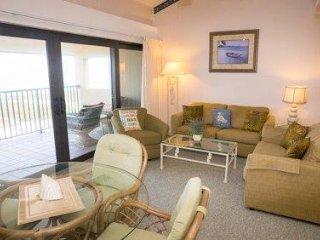Bright 2 bedroom Condo in Longboat Key - Longboat Key vacation rentals