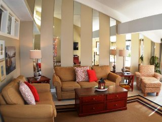 Casa Del Mar Resort - Couryard View... F20 - Longboat Key vacation rentals