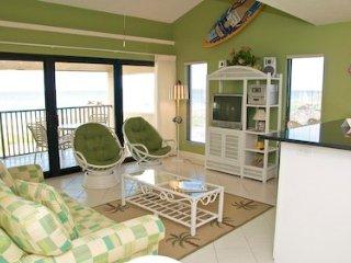 Casa Del Mar Resort - Right on the Beach ... A16 - Longboat Key vacation rentals