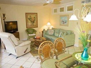 Casa Del Mar Resort - Courtyard View... B03 - Longboat Key vacation rentals