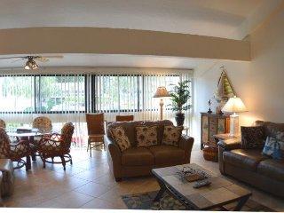 Casa Del Mar Resort - Courtyard View ... B19 - Longboat Key vacation rentals
